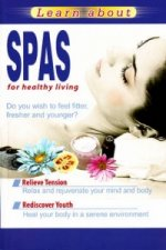 Learn About Spas for Healthy Living