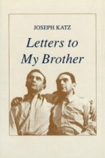 Letters to My Brother