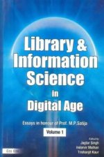 Library and Information Science in the Digital Age