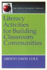 Literacy Activities for Building Classroom Communities