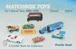 Matchbox Toys: The Universal Years, 1982-1992