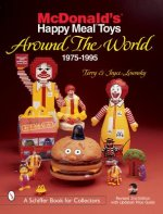 McDonald's Happy Meal Toys Around the World