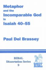 Metaphor and the Incomparable God in Isaiah 40-55