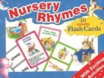 Nursery Rhymes Flash Cards