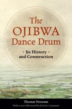 Ojibwa Dance Drum