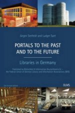 Portals to the Past & to the Future