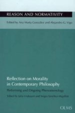 Reflection on Morality in Contemporary Philosophy