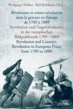 Revolution & Counter-Revolution in European Prints from 1789 to 1889