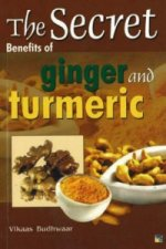 Secret Benefits of Ginger and Turmeric