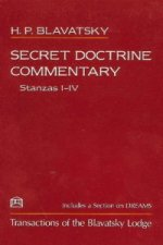 Secret Doctrine Commentary