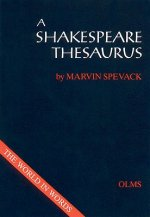 Shakespeare Thesaurus