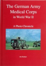 German Army Medical Corps in World War II