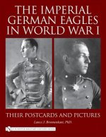 Imperial German Eagles in World War I