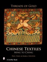 Threads of Gold: Chinese Tetxtiles