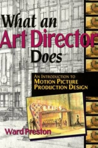 What An Art Director Does