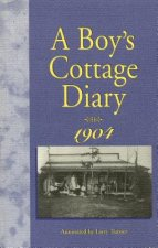 Boy's Cottage Diary