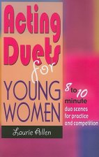 Acting Duets for Young Women