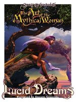 Art of the Mythical Woman