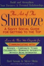 Art of the Shmooze