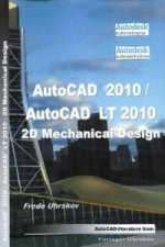 AutoCAD 2010 2D Mechanical Design