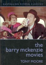 Barry McKenzie Movies