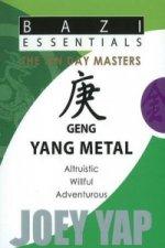 Geng (Yang Metal)