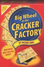 Big Wheel at the Cracker Factory