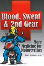 Blood, Sweat and 2nd Gear