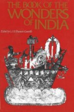 Book of the Wonders of India