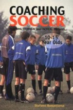Coaching Soccer -- 10-15 Year Olds