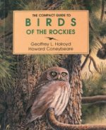 Compact Guide to Birds of the Rockies