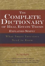 Complete Dictionary of Real Estate Terms Explained Simply
