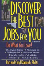 Discover the Best Jobs for You