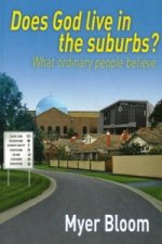 Does God Live in the Suburbs?