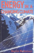 Energy in a Changing Climate
