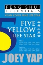 Feng Shui Essentials -- 5 Yellow Life Star