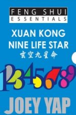 Feng Shui Essentials -- Xuan Kong Nine Life Star -- Set of 9 Books