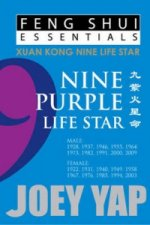 Feng Shui Essentials -- 9 Purple Life Star