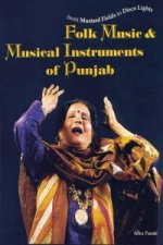 Musical Instruments of Punjab