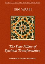 Four Pillars of Spiritual Transformation