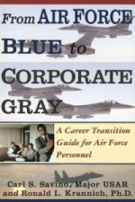 From Air Force Blue to Corporate Gray