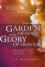 From the Garden of Eden to the Glory of Heaven