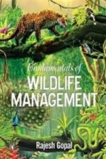 Fundamentals of Wildlife Management