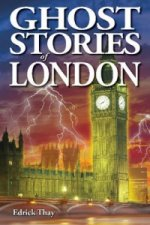 Ghost Stories of London