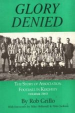 Story of Association Football in Keighley