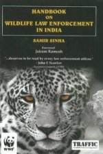Handbook on Wildlife Law Enforcement in India