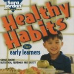 Healthy Habits for Early Learners