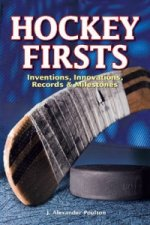 Hockey Firsts