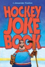 Hockey Joke Book