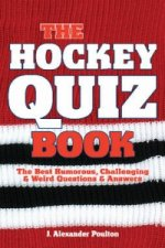 Hockey Quiz Book